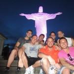 Travolgente e indimenticabile Rio de Janeiro
