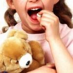 Psicofarmaci e bambini