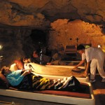 Le grotta del benessere