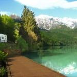 Viaggio sostenibile in Eco-camper