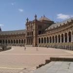 Granada e Siviglia