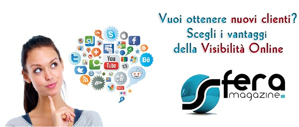 Social Media Marketing Aprilia