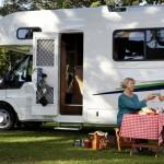 Vacanza in camper anticrisi
