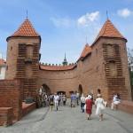 Varsavia: Racconto di Viaggio