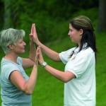 L'esercizio fisico combatte il Parkinson