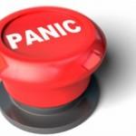 Sos attacchi di panico