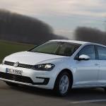 La Volkswagen elettrica