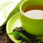 Le catechine del tè verde, buone alleate della forma fisica