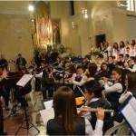 Istituto Gramsci, concerto di Natale