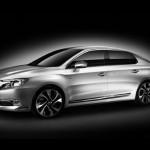 Citroën presenta ai Cinesi la DS 5LS