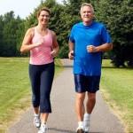 Prevenire e combattere il cancro con lo sport