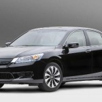 Honda Accord è Green Car of the Year 2014