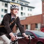 La bici è un guadagno per la società