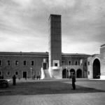 Trasformazione urbanistica e architettonica di Aprilia