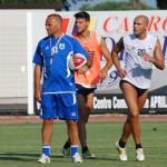 Ferazzoli torna ad allenare l'Aprilia