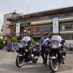 Controlli sul territorio: cinque fermi dei Carabinieri