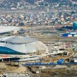 Sochi, Olimpiadi invernali 2014