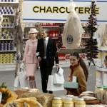 Chanel sfila al Grand Palais di Parigi