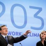 Europa: pacchetto energia/clima 2030