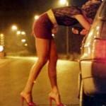 Aprilia combatte la prostituzione