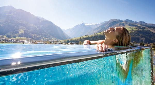austria wellness
