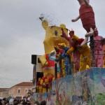 Sfilate di Carnevale al via ad Aprilia