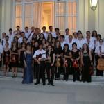 Orchestra da Camera Diapason, in concerto a Sermoneta