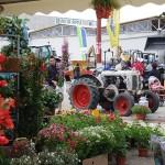 Terra pontina: la Mostra Agricola Campoverde