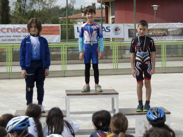 2014_04_06_Rieti_Cam_Reg_Pista_Gaudio Alessandro_podio