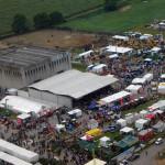 Alla Mostra Agricola Campoverde si parla di sicurezza