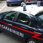 Aggredisce i Carabinieri durante un controllo, arrestato romeno di 29 anni