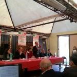 In corso a La Gogna l'incontro con Civita