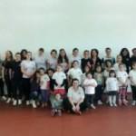 Danza: Aprilia scelta per il Performing Arts