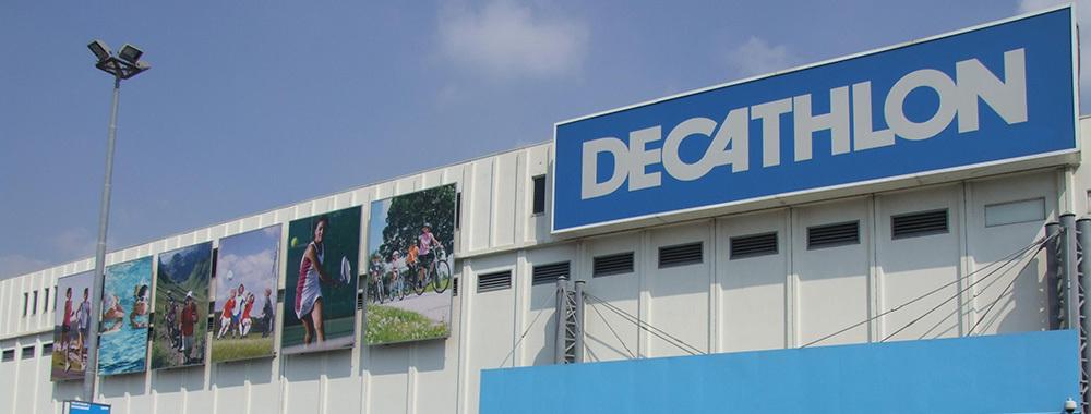 Decathlon vuole approdare ad aprilia news di aprilia in for Conforama orari oggi