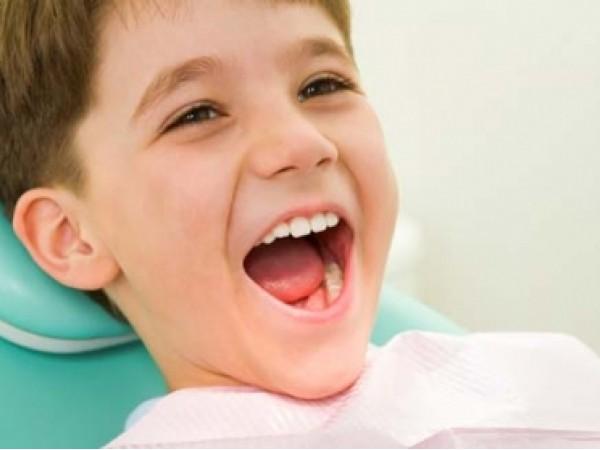 denti pediatria