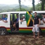 Jamaica… No Problem