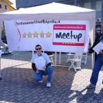 Il Quarto Meetup condivide la scelta di Andrea Ragusa candidato sindaco