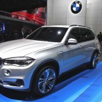 BMW X5 eDrive