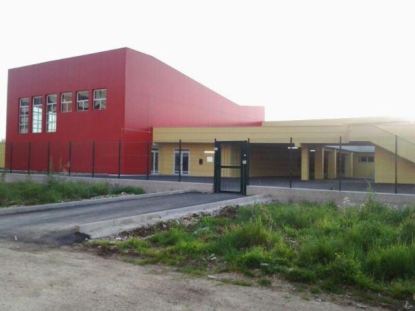 scuola via amburgo toscanini