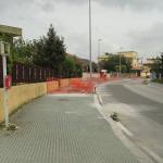 Aprilia, parcheggi eliminati per far posto alle piste ciclabili.
