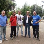 Grande successo per la Giornata Ecologica al Parco Manaresi