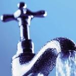 Interruzione idrica a Via Toscanini