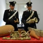 Sequestro di reperti romani ad Ardea