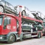 Traffico internazionale di auto: bloccato un bulgaro nel parcheggio di Aprilia2