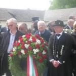 Aprilia, ex prigioniero torna a Dachau