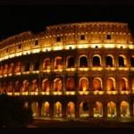 La Grande Bellezza: al Colosseo ora è possibile sposarsi