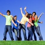 Adolescenti e felicità
