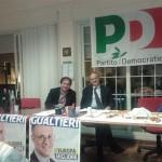 Europee: Incontro con Roberto Gualtieri