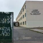 Una scuola d'arte… al Liceo Meucci