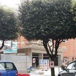 Parcheggio privato in Via Giovanni XXIII